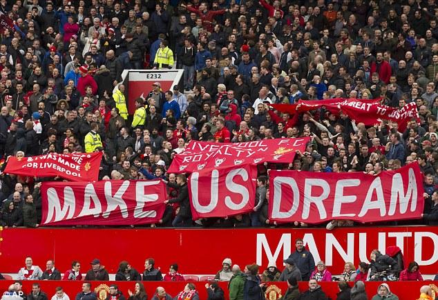 Make us drea